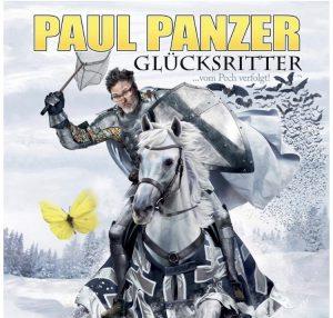 Paul Panzer Glücksritter